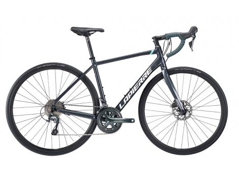 Vélo de route femme Lapierre Sensium 3.0 Disc Noir - 2021