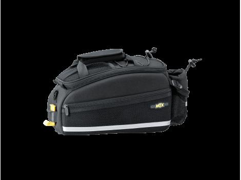 Sacoche sur porte-bagages Topeak MTX Trunk Noir