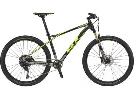 Vélo VTT GT Zaskar Carbon Comp 29 - 2018
