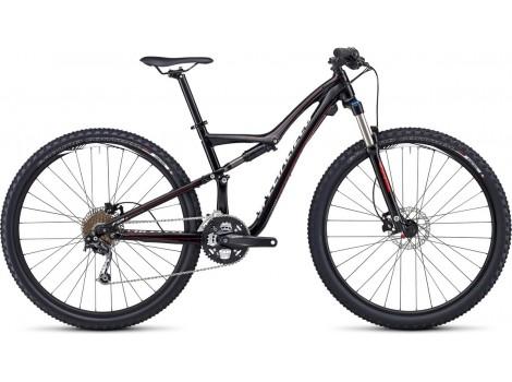 Vélo VTT Tout Suspendu Specialized Rumor Fsr - 2014
