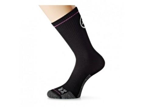 Chaussettes Hiver Assos Bonka Sock Evo7 8-6°