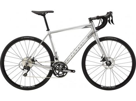 Vélo Route Cannondale Synapse Disc Alu 105 - 2018