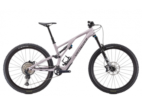 VTT tout-suspendu Specialized Stumpjumper EVO Comp Rose - 2021