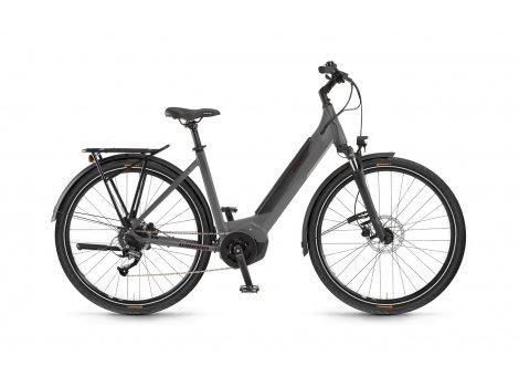 Vélo électrique Winora Yucatan 8 400 wh - 2021