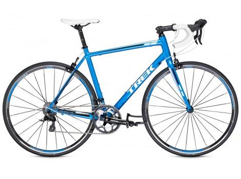 Vélo Route Trek 1.2 Triple H2 - 2015