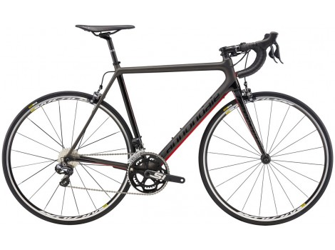 Vélo Route Cannondale SuperSix Evo Ultegra Di2 - 2018