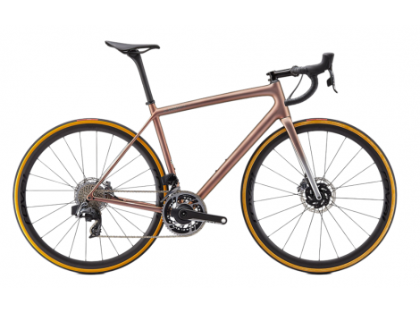 Vélo de route Specialized Aethos S-WORKS Dura Ace DI2 - 2021