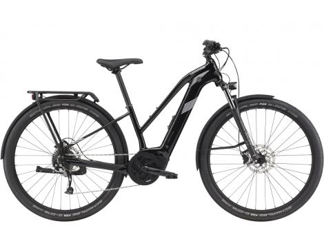 Vélo de ville électrique Cannondale Tesoro Neo X 3 Remixte - 2021