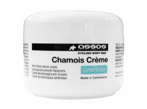 Crème chamois Assos preRide 140 ml