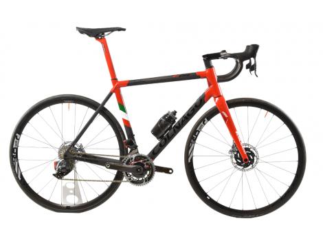 Vélo de Route Colnago C64 Disc Red Etap Rouge - 2020