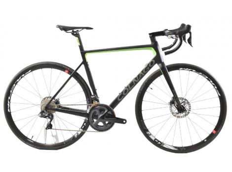 Vélo de Route Colnago V3RS Disc Ultegra Di2 Noir - 2020