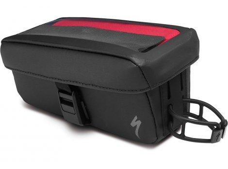 Sacoche de cadre Specialized Vital Pack Noir/Rouge