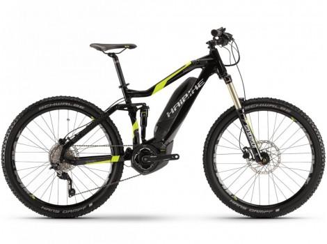 Vélo VTTAE Tout Suspendu Haibike Sduro AllMtn 5.0 - 2017