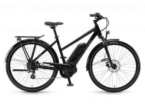 """Vélo de Ville Electrique Tria 7 Eco Lady 28"""" - 2021"""