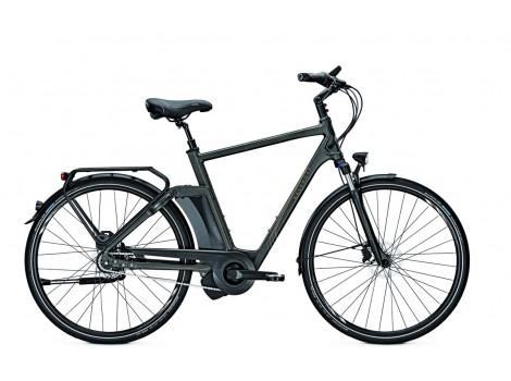 Vélo Ville Electrique Kalkhoff Include 8 - 2016