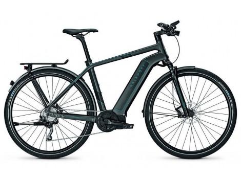 Vélo Ville Electrique Kalkhoff Integrale 10 - 2016
