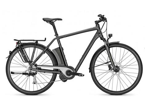 Vélo Ville Electrique Kalkhoff Pro Connect Impulse 9 - 2016