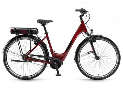 Vélo Ville Electrique Winora Yucatan N7f - 2018