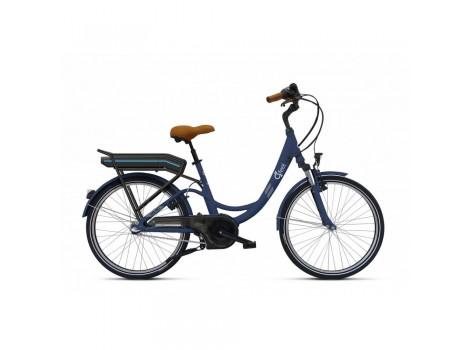 Vélo Ville Electrique O2Feel Valdo N3C 24' - 2018