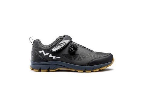 Chaussures VTT Northwave Corsair Kaki - 2021