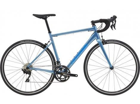Vélo de route Cannondale CAAD Optimo 1 Bleu - 2021 [en cours]
