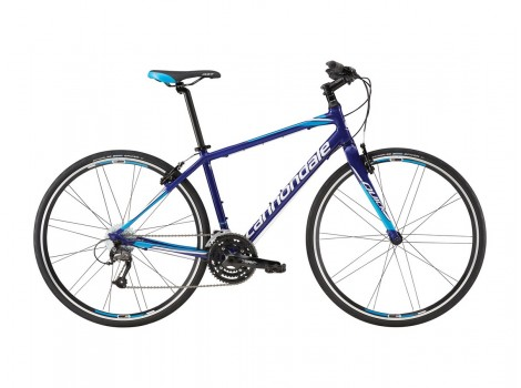 Velo Fitness Cannondale Quick-4 - 2016
