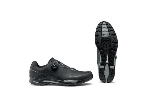 Chaussures VTT Northwave X-Trail Plus Noir - 2021