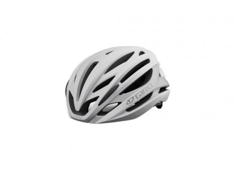Casque vélo de route Giro Syntax Blanc Mat - 2021