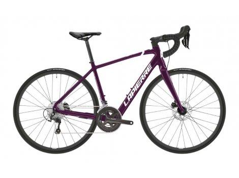 Vélo de route électrique Lapierre eSensium 3.2 femmes Violet - 2021