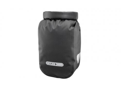 Sacoche de fourche Ortlieb Fork-Pack Noir - 2021
