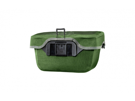 Sacoche de guidon Ortlieb Ultimate Six S Plus 5L Vert - 2021