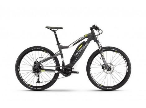 Vélo VTT Electrique Haibike Hardseven 4.0 - 2017