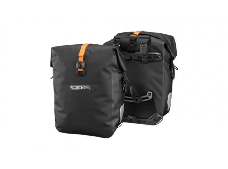 Paire de sacoche bikekepacking ORTLIEB Gravel-Pack - 2021
