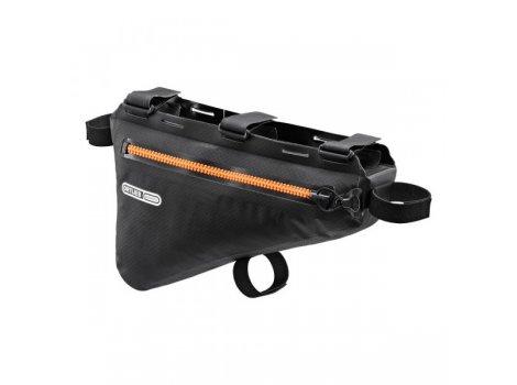 Sacoche de cadre Bikepacking Ortlieb Frame-Pack 4L - 2021