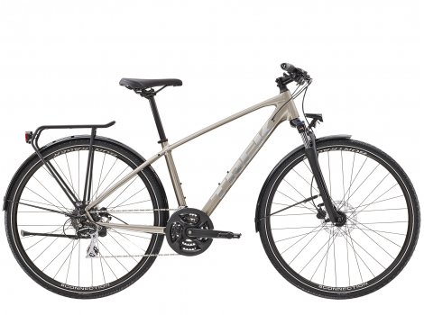 VTC Trek Dual Sport 2 Equipped Gris - 2021