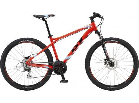 Vélo VTT GT Aggressor Expert - 2018