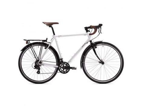 Vélo Randonnée Adventure Flat White - 2016