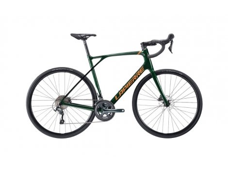 Vélo de route Lapierre Pulsium 3.0 Disc Vert - 2021