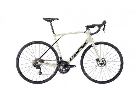 Vélo de route Lapierre Pulsium 5.0 Disc Beige - 2021