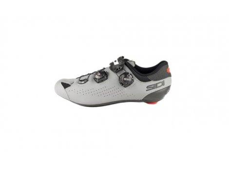 Chaussures vélo de route SIDI Genius 10 Noir/Gris - 2021