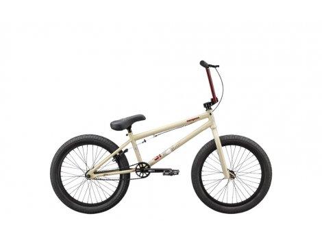 Vélo BMX Mongoose Legion L80 20 pouces Beige - 2021