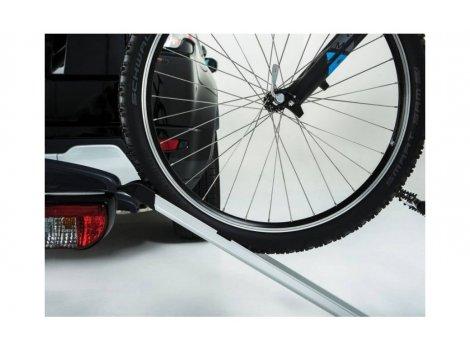 Rampe de chargement pour vélo électrique Yakima ClickRamp - 2021