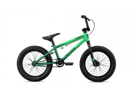 Vélo BMX Mongoose L16 16 pouces Vert - 2021