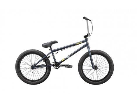 Vélo BMX Mongoose Legion L80 20 pouces Bleu - 2021