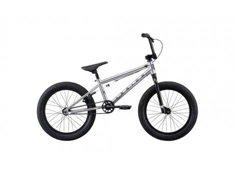 Vélo BMX Mongoose Legion L18 18 pouces Argent - 2021
