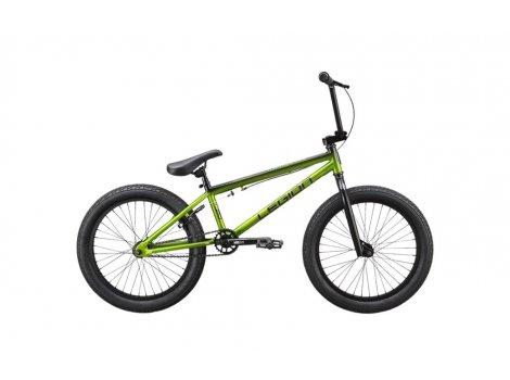 Vélo BMX Mongoose Legion L40 20 pouces Violet - 2021