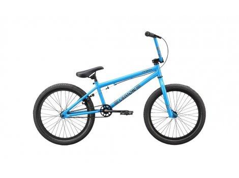 Vélo BMX Mongoose Legion L10 20 pouces Bleu - 2021