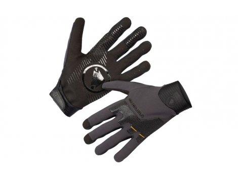 Gants longs Endura MT500 D3O Noir - 2021