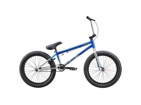 Vélo BMX Mongoose Legion L60 20 pouces Bleu - 2021