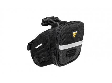 Sacoche de selle TOPEAK Aero Wedge Pack Quickclick - Micro - 2021